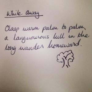 100 haiku days 2