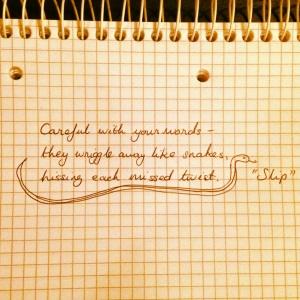 100 Haiku days 26